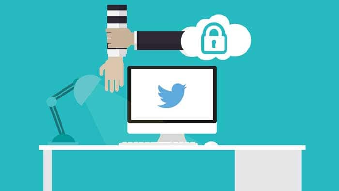 how to keep your social media safe