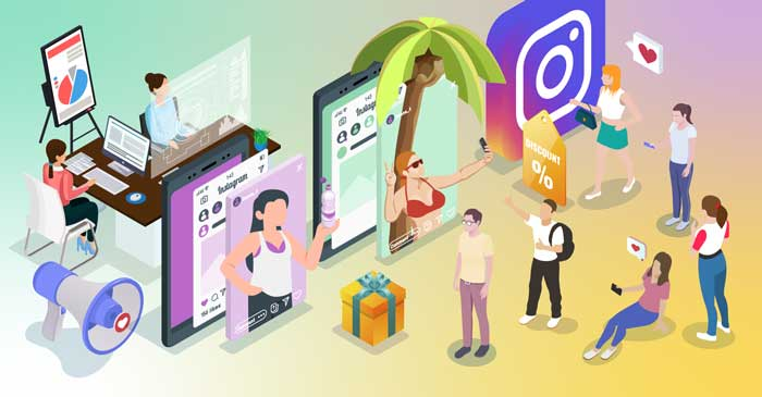 Grow your business with influencer