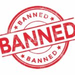WhatsApp account being banned