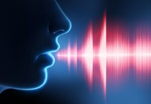changing your voice