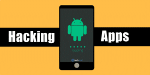 Mobile Anti-Hacking Apps