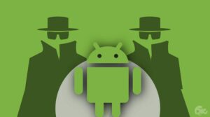 anti-hacking apps for Android